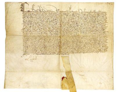 LOUIS XI 1461 - 1483 LOUIS XI. 1423-1483.