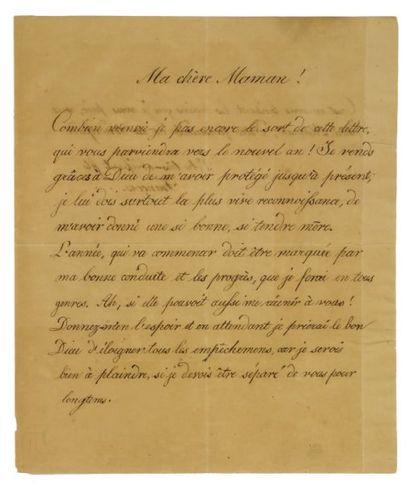 reichsTadt (François-Charles-Joseph, duc de). Le Roi de Rome. 1811-1832.