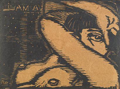 Pierre COMBET - DESCOMBES (1885 - 1966)