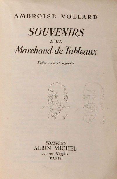 VOLLARD (Ambroise)
