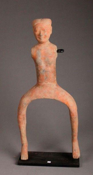 DYNASTIE DES HAN (206 av. J.C. ? 220 ap....