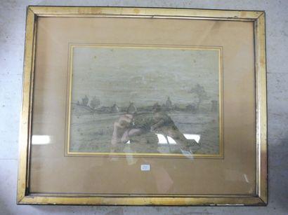 VALADON Jules – 1828-1900