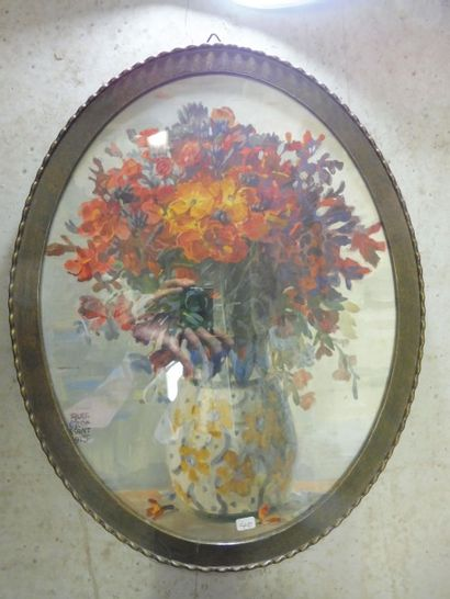 CROISSANT Auguste – 1870-1941