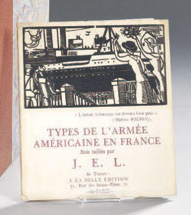 [LABOUREUR] TYPES DE L'ARMÉE AMÉRICAINE EN...