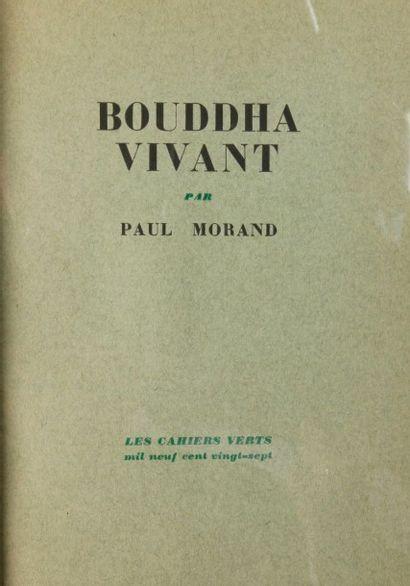 MORAND (Paul)