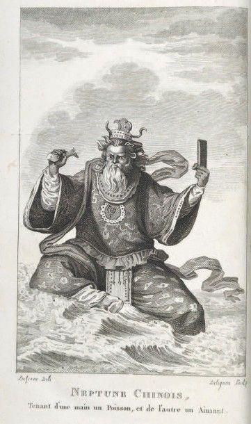 MACARTNEY (Lord)