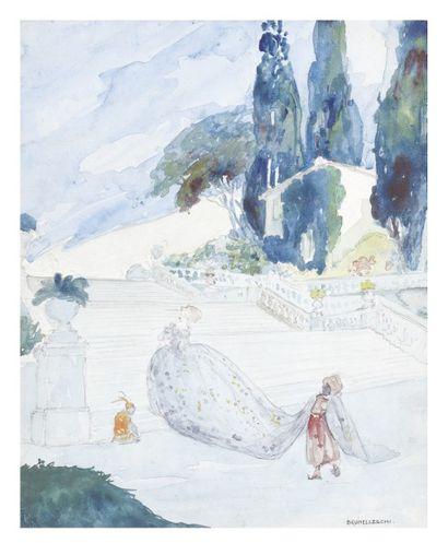 Umberto Brunelleschi (1879-1949)