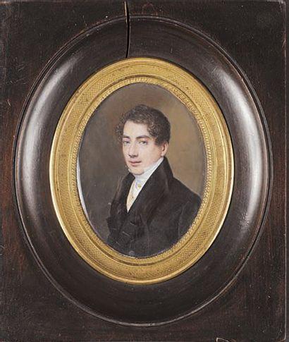 Jean Félix BELLIARD (1798-...)
