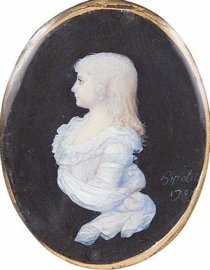 HIPOLITE, François Hippolyte Desbuisson dit (1745-1807)