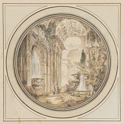 Jacques Henry Alexandre PERNET (Paris, né vers 1763)