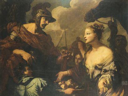 Francesco RUSCHI (Rome 1610 Venise 1661)