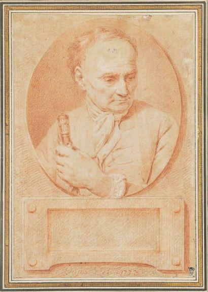 André PUJOS (1738-1788)