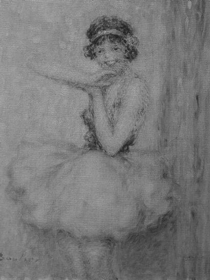 BOULIER LUCIEN (1882-1963)