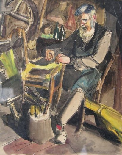 DUFRESNE CHARLES (1876-1938)