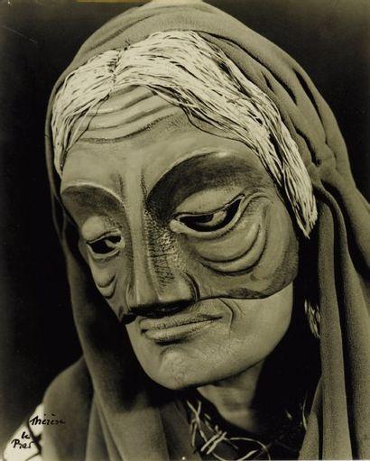 LE PRAT (Thérèse).