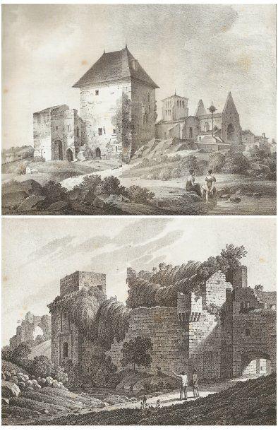 [ALSACE]. GOLBÉRY (M. de) & SCHWEIGHAEUSER (J. G.).
