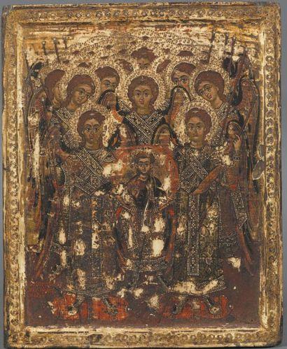 - Saint Nicolas Evêque de Myre, vivement...