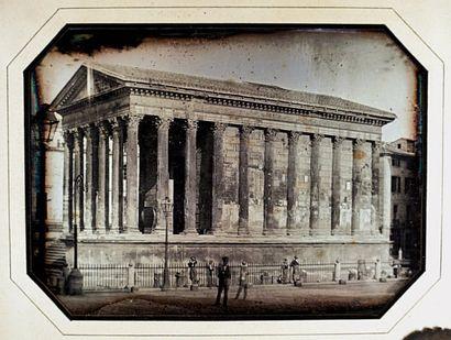 Antoine CRESPON (1825 Nîmes - 1893 Montpellier), attribué à