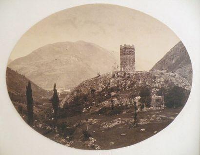 Farnham MAXWELL-LYTE (1828-1906)