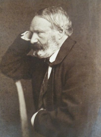 Edmond BACOT (1814-1875)