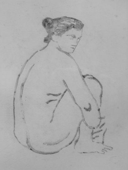 MAILLOL ARISTIDE (1861-1944)