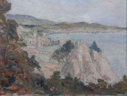 EGNELL ALLAN (1884-1960)