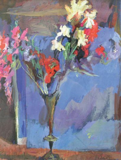 BEAUCHENE DIMITRI (1893-1993)