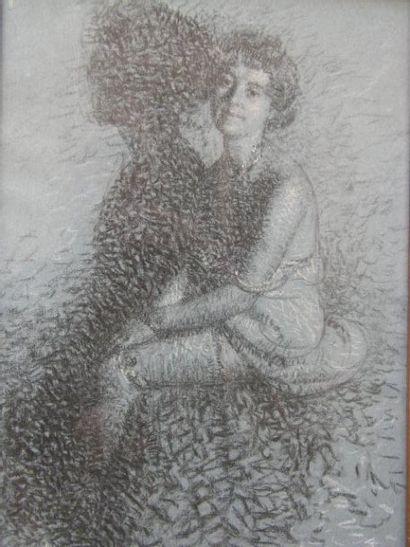 BONNOTTE LUCIEN (1873-1954)
