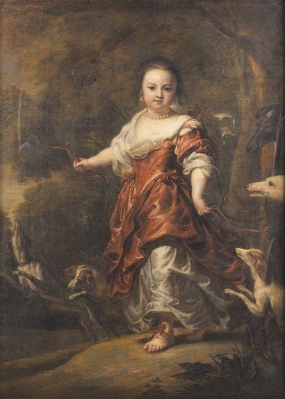 Jan Van NOORDT (né vers 1620, actif de 1644 à 1676)