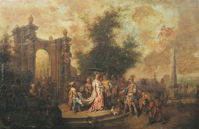 Johann Konrad SEEKATZ (1719-1768)