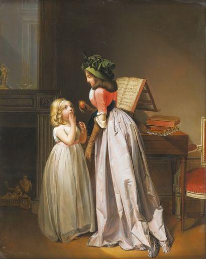 Johann Frederich MORGENSTERN (1777-1844)