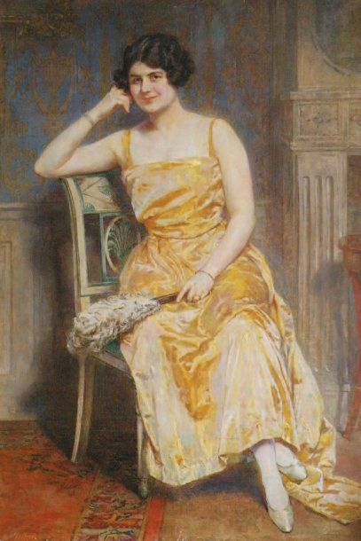 Camillo MELNIK (1862 - ?)