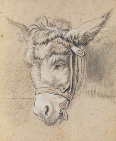 Jean-Baptiste HUET (1745-1811) Attr à