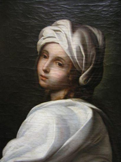 D'après Guido RENI (1575-1642)