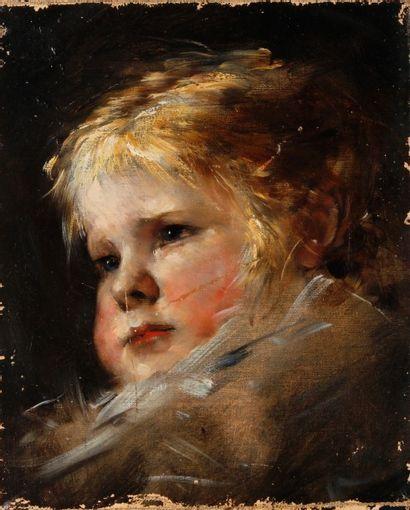 Nikolaus GYSIS (1842-1901)