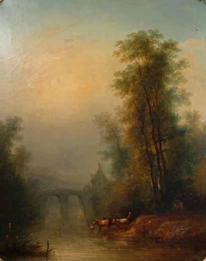Louis Nicolas CHAINBAUX (XIXe siècle)