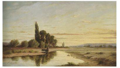 François MAYAN (XIXe siècle)
