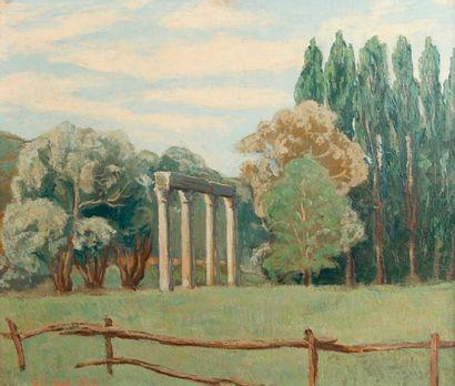 Pierre GIRIEUD (1876-1948)