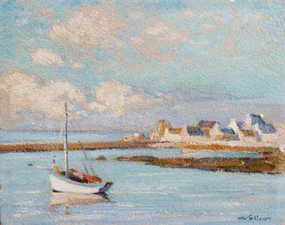 Henri SOLLIER (1886-1966)
