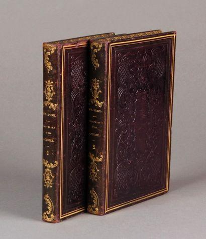 FUSIL (Louise) 1774-1848