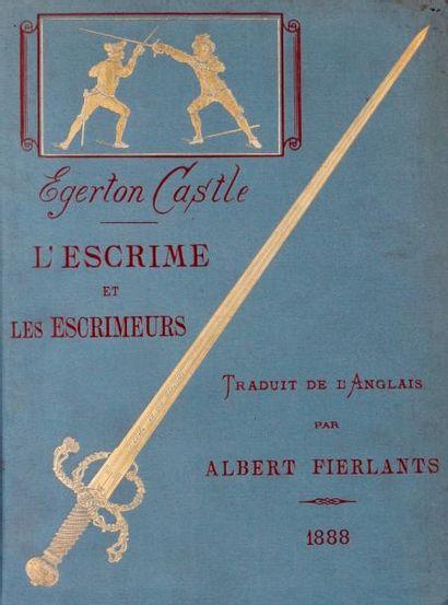CASTLE (Egerton)