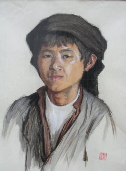 GIROUD MARIE-JOSÉPHINE (1873-1962)