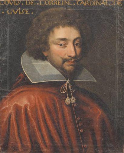 École FRANCAISE, vers 1630