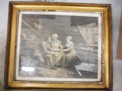 LEPICIE Nicolas Bernard Michel 1735-1784...