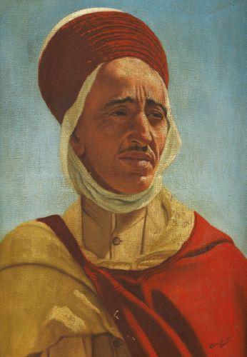 Louis ANGLADA PINTO (1873-1946)