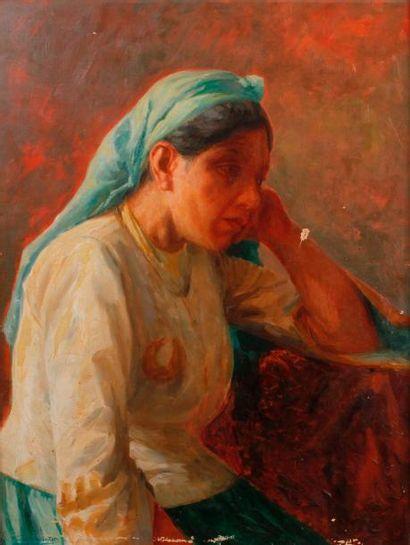 Louis GRANATA (1901-1964)
