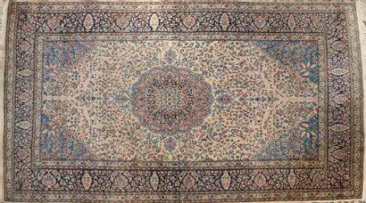 Fin MELAYER, Perse vers 1900