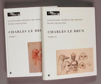 LE BRUN (Charles)