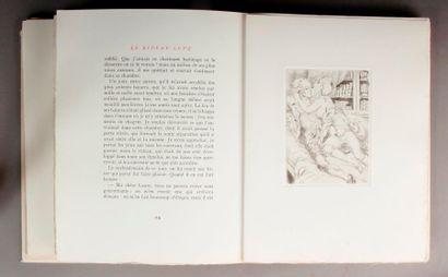 [Erotica]. MIRABEAU (Honoré Gabriel Riquetti,...