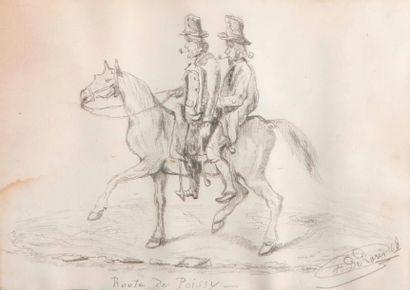 Alexis de PARIS (1764-1858)